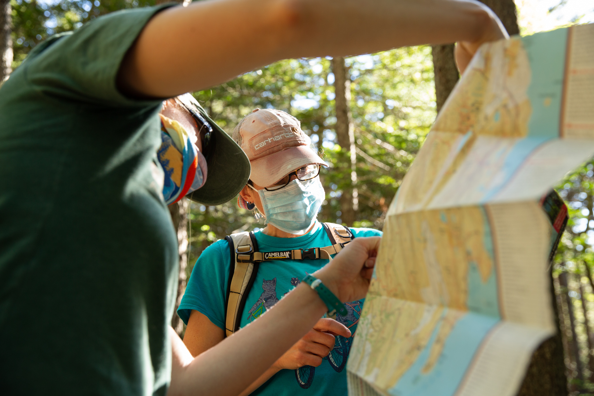 National Mask Requirement Implemented by Park Service
