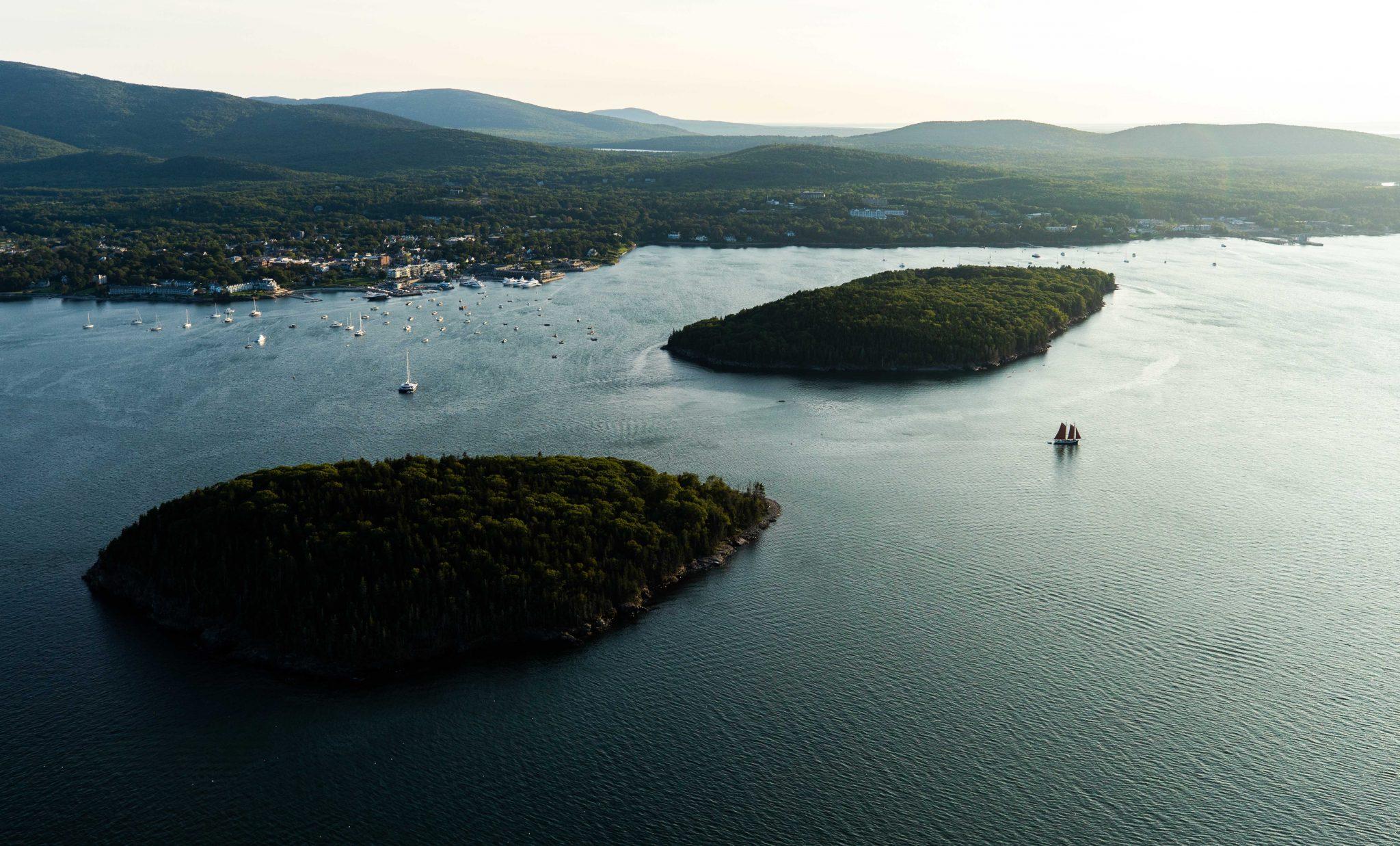 Defending Acadia Against Industrial-Scale Aquaculture