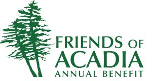 Friends of Acadia Annual Benefit logo