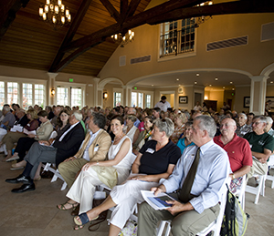 The Friends of Acadia Annual Meeting