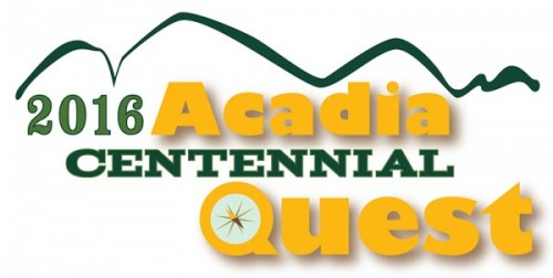 2016 Acadia Centennial Quest