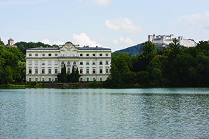 L3_Schloss - Salzburg item
