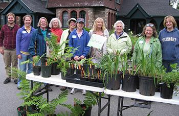 Wild Gardens of Acadia Plant Sale