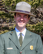 Acadia National Park Superintendent Kevin Schneider