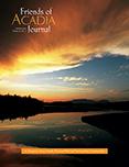 Summer 2013 Journal cover