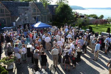 Friends of Acadia Annual Meeting