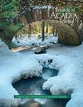 Winter 2014 FOA Journal cover