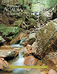 Spring 2015 Friends of Acadia Journal