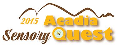 2015 Acadia Sensory Quest