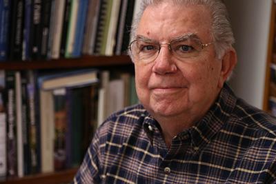 Ronald Epp