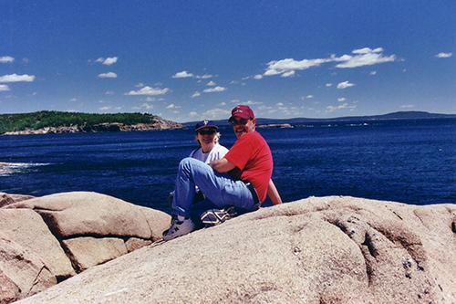 1 Carol Blog Ocean Drive, Acadia NP