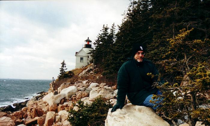 4 Carol Blog Maine Man