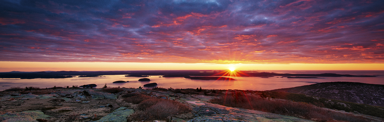 Cadillac Sunrise - photo by Howie Motenko