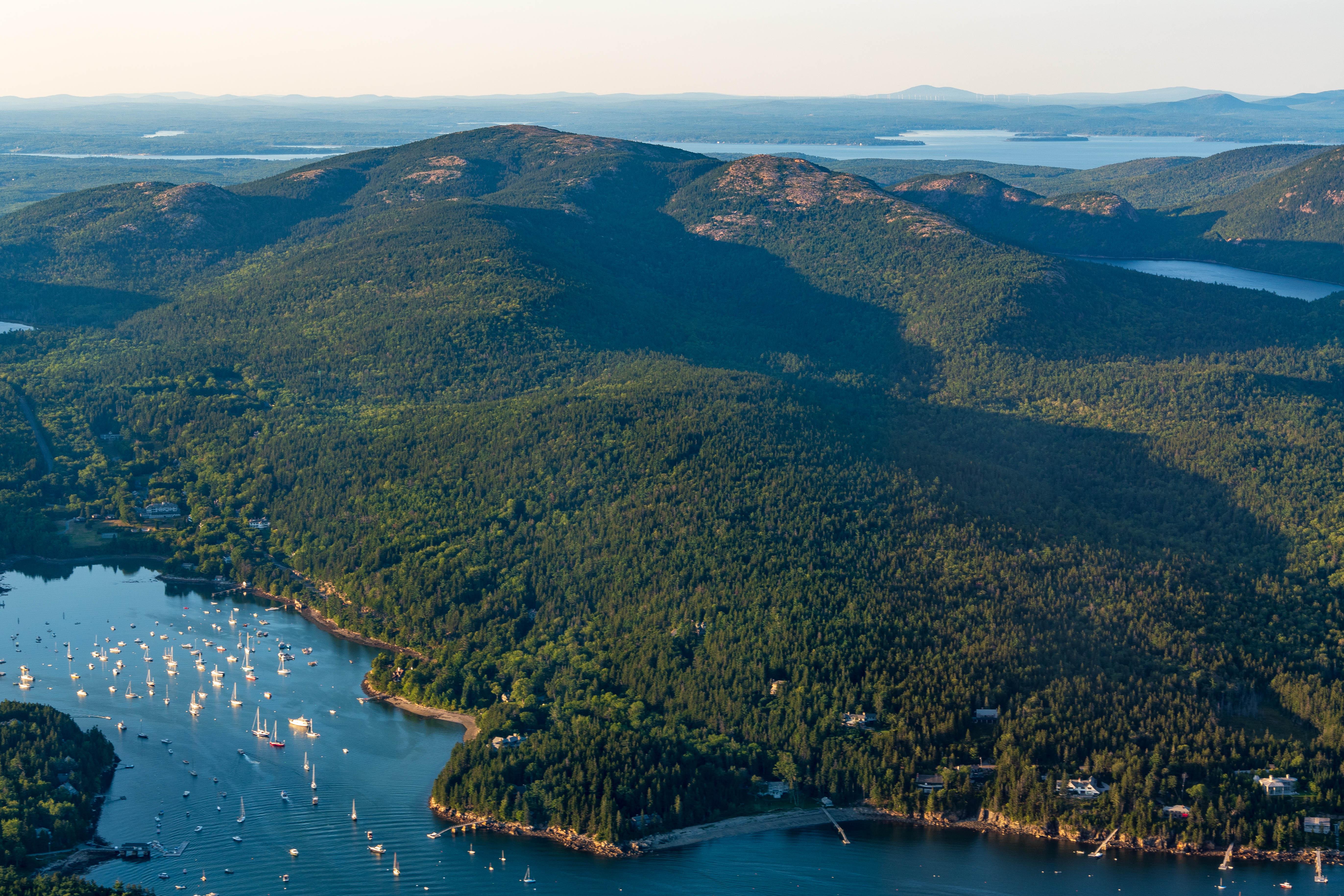 Acadia National Park >> Acadia Marks Key Milestone Friends Of Acadia