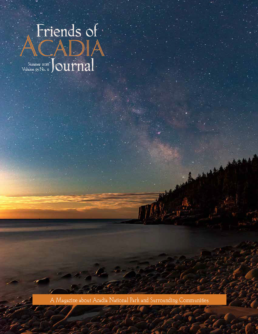 Awesome Friends Of Acadia Journal Archives Friends Of Acadia Home Interior And Landscaping Fragforummapetitesourisinfo