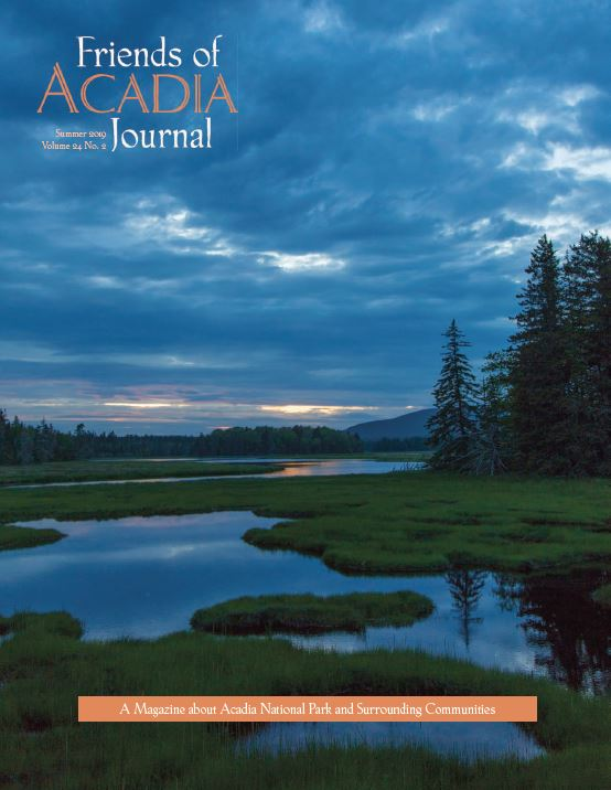 Terrific Friends Of Acadia Journal Archives Friends Of Acadia Home Interior And Landscaping Fragforummapetitesourisinfo