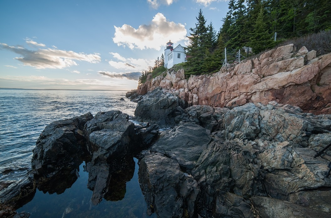 Friends of Acadia, Ken Burns Asks Congress to Fund Parks