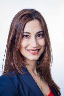 Marisa Marinelli Named Senior Development Officer